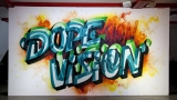 Kreal (TAD) - Dope Vision